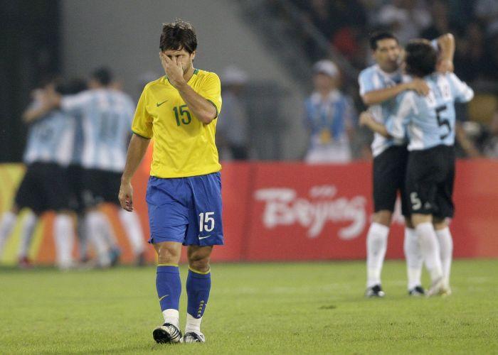 Se o Brasil joga aflito pelo inédito ouro (e pelo eterno 7×1) 22a9e27174d4f