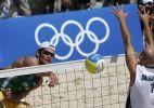 Brasil briga pelo ouro no vôlei