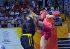 Pequim recebe torneio de kung fu
