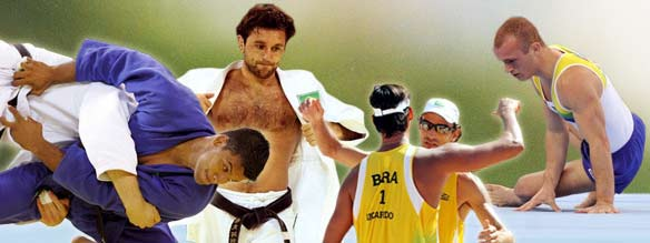 Medalhas de ouro quase certas, campeões mundiais tiveram que se explicar